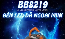 Đèn pin 5200mAh chính hãng Billba BB8219