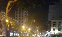 Bán gấp mặt phố Ngọc Lâm, Long Biên 120m2