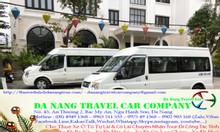 Dịch vụ cho thuê xe ôtô tự lái tại Đà Nẵng