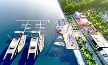 Chính chủ cần sang gấp lô đất mặt biển_Gần khu du lịch, resort