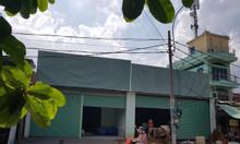 Cho thuê mặt bằng KD và đất làm kho xưởng tại ngã 3 Tây Lân, Bình Tân