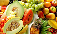 Học tiếng Trung chủ đề hoa quả cùng Atlantic