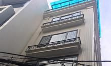 Nhà đẹp 41 m2 x 4 tầng KĐT Văn Quán, vỉa hè