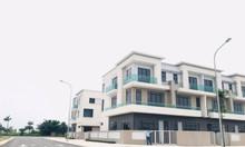 Bán 120m2 shophouse Centa City giá 19tr/m2