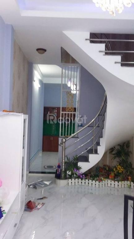 Nhà Nguyễn Văn Đậu, một lầu, 49m2, giá 4,6 tỷ