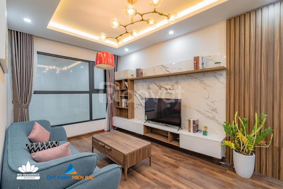 Sở hữu căn hộ rẻ nhất quận Hà Đông