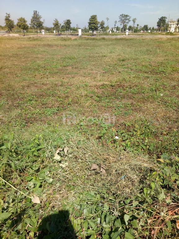 Đất dự án Five Star Eco City, Cần Giuộc Long An,  5.5x22m đã có sổ