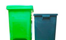 Địa chỉ bán thùng rác nhựa đạp chân