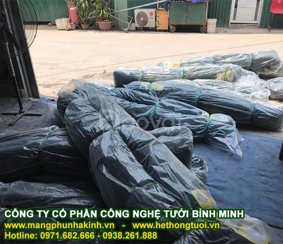 Lưới chống nắng tại hà nội, lưới đen chống nắng tại Hà Nội