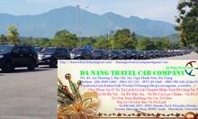 Cho thuê xe du lịch tại Đà Nẵng xe đẹp uy tín