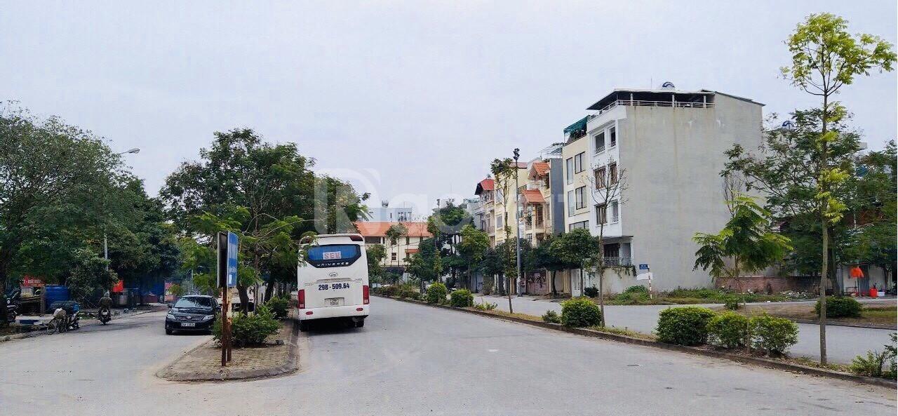 Bán 96m2 đất Phân lô Tầm Dâu, Việt Hưng, Long Biên, Hà Nội