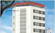 Bán tòa nhà 7 tầng, lô góc Ngô Thì Nhậm