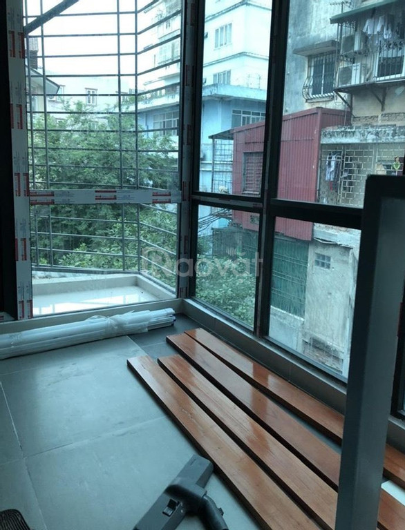 Nhà Lạc Trung 31m2 nhà đẹp mới xây phong cách hiện đại (ảnh 3)