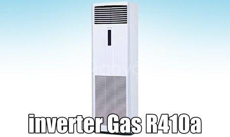 Máy lạnh tủ đứng Daikin FVRN71BXV1V/RR71CBXV1V tiết kiệm không gian