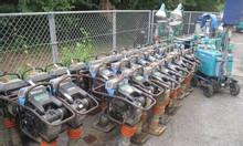 Bán máy đầm cóc Nhật bãi MIkasa Nhật bái giá rẻ