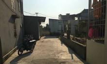 Bán đất phường Lĩnh Nam, ô tô, ba gác tránh, 30m2 x C4 x 3.2m