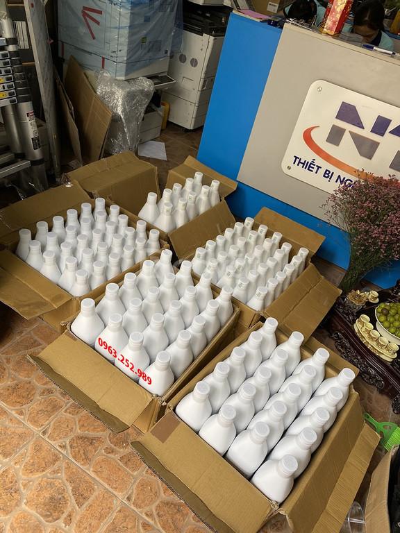 Mực máy Photocopy Sharp Thái Việt chính hãng các loại.