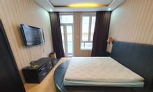 Nhà đầy đủ nội thất đường Lê Hồng Phong