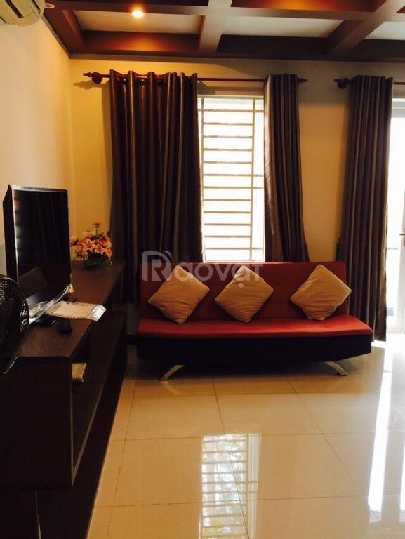 Cho thuê nhà nguyên căn full nội thất KDC Phước Kiển A, Nhà Bè