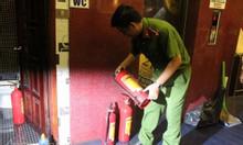Bảo trì, bảo dưỡng PCCC Karaoke tại Hưng Yên