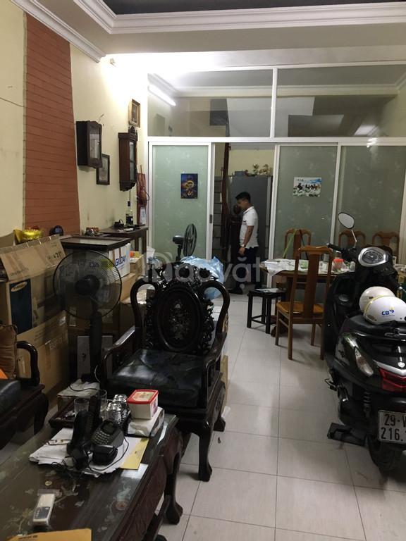 Nhà riêng trong ngõ Nguyễn Phúc Lai, Đống Đa 40x4 4PN 3WC ở ngay 13tr