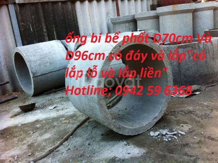 Cung cấp vận ống bi bê tông làm bể phốt tại Ba La, Hà Đông (ảnh 1)