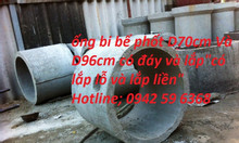 Cung cấp vận ống bi bê tông làm bể phốt tại Ba La, Hà Đông