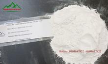 Địa chỉ chuyên cung cấp bột đá CaCO3