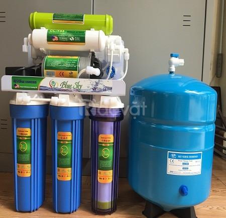 Máy lọc nước của Malaysia