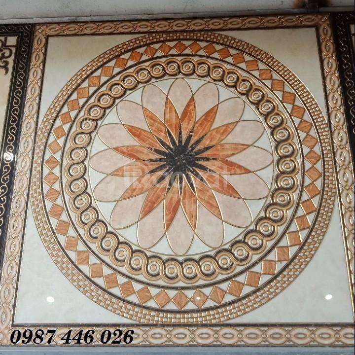 Gạch thảm, chiếu nghỉ 80x80