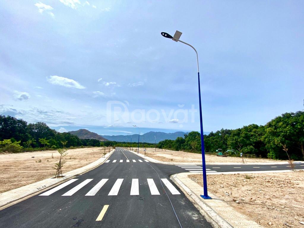 KDC Đinh Tiên Hoàng, đất nền Bãi Dài Cam Ranh