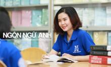 Tuyển sinh đại học hệ từ xa ngành ngôn ngữ anh tại Tp.HCM năm 2020
