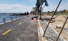 Đất thổ cư Cam Lâm gần sân bay quốc tế Cam Ranh giá dưới 1 tỷ