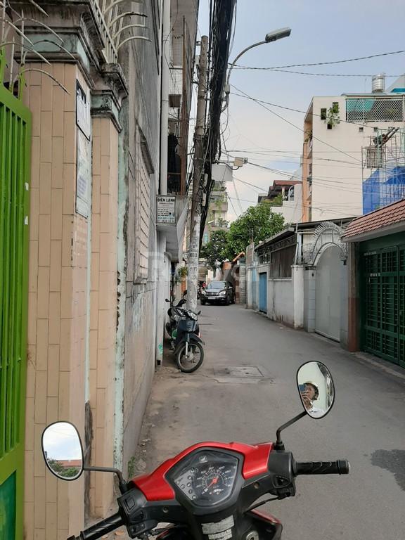 Nhà mặt tiền Trần Hữu Trang, Phú Nhuận (ảnh 4)