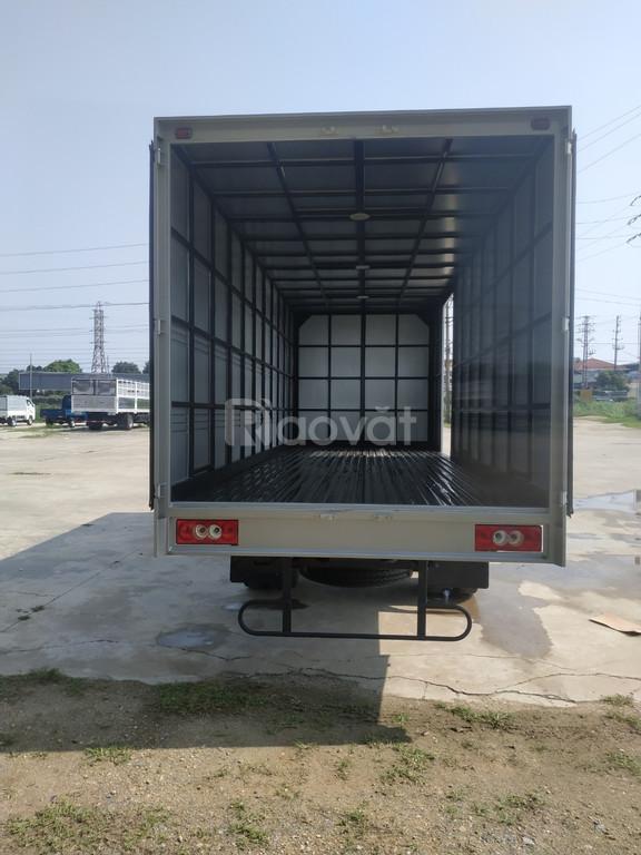 Thaco Ollin720.E4 - Xe tải 7 tấn giá tốt
