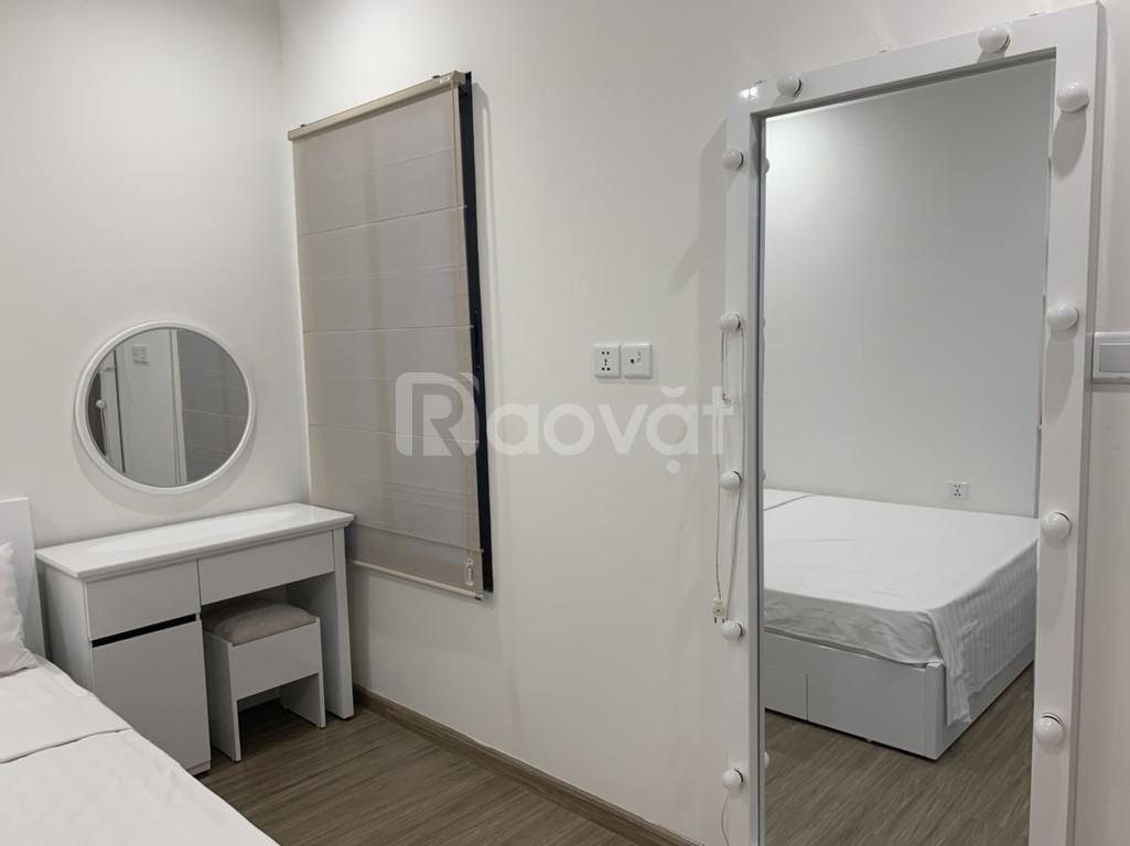 Cho thuê chung cư 2 phòng ngủ đủ đồ giá 8 tr/tháng (ảnh 2)