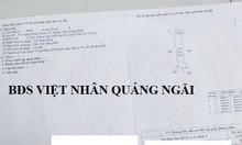 Bán nhanh lô đất xã Nghĩa Điền, dt 125m2, giá 5xx
