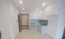 Cho thuê căn hộ KĐT VinCity OcenPark Gia Lâm, 55m2, 2PN, giá tốt