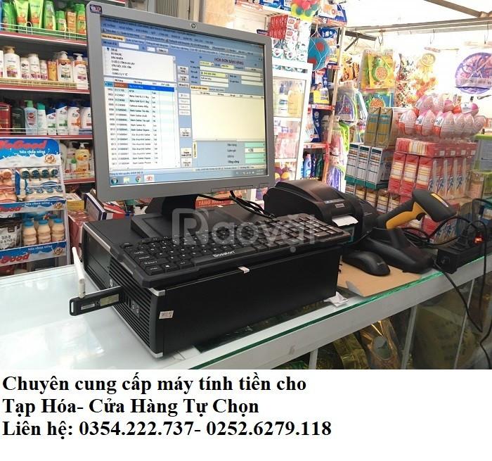 Chuyên cung cấp máy tính tiền giá rẻ tại Phan Thiết cho Tạp Hóa (ảnh 5)