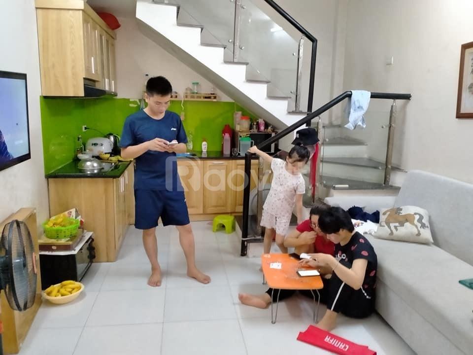 Bán nhà Nguyễn Lương Bằng- Đống Đa, 2.9 tỷ