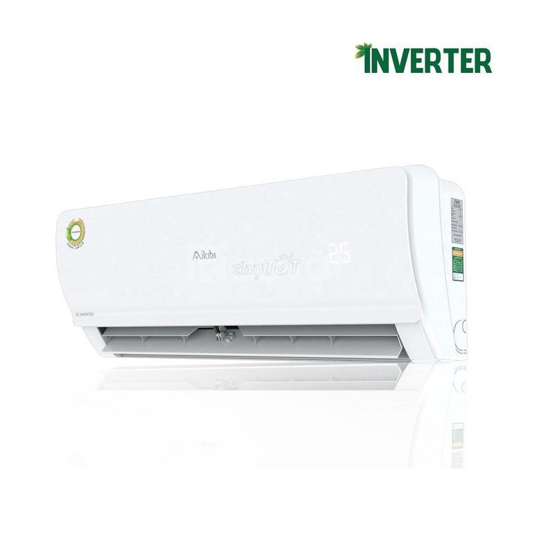 Máy lạnh akibi inverter 2020 - 1hp