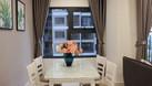 Cho thuê chung cư 2 phòng ngủ đủ đồ giá 8 tr/tháng (ảnh 5)