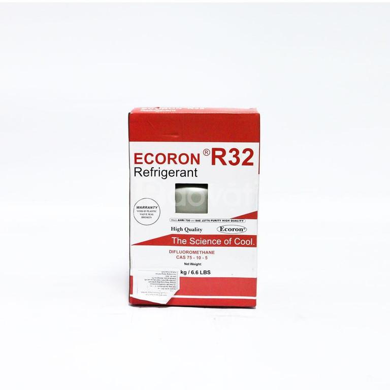 Gas lạnh Ecoron R32 - Thành Đạt - Đại lý gas lạnh