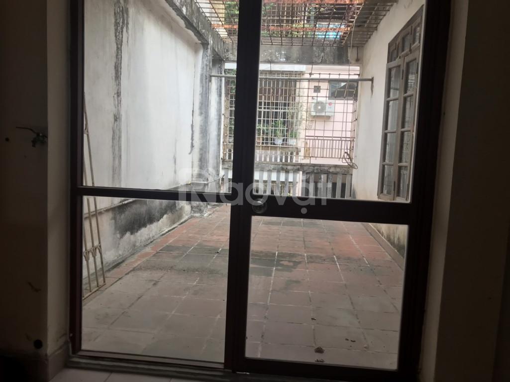 Nhà ở trong ngõ Tôn Đức Thắng Đống Đa 5PN 3WC 80x3 rộng thoáng