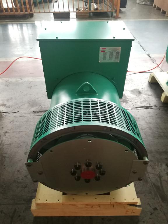 Đầu phát điện Faraday 200kVA/160kW