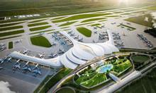 1 triệu/m2, 1 tỷ/sào gần sân bay Long Thành