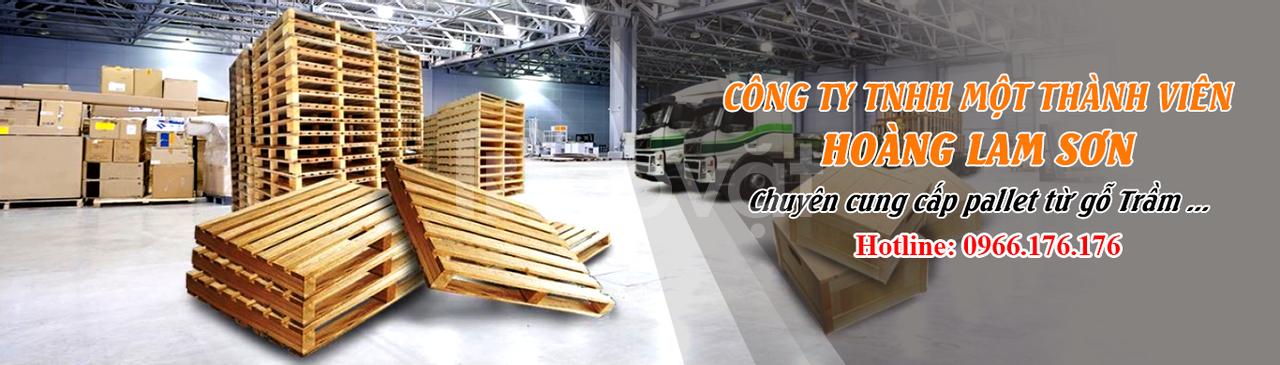 Chuyên cung cấp pallet gỗ đồng nai chất lượng (ảnh 1)