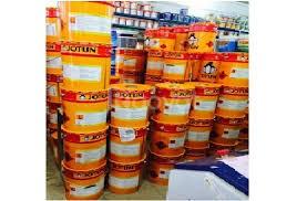 Báo giá sơn dầu Jotun Pilot II cho sắt thép gia rẻ, chính hãng
