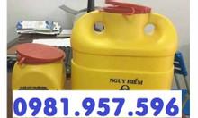Hộp đựng mũi tiêm y tế, ống đựng kim tiêm đã sử dụng 6.8L