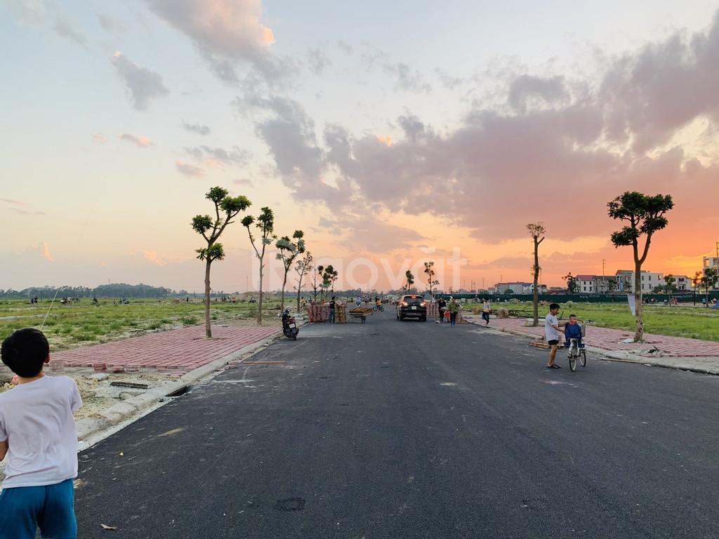 Yên Phụ New Life - An cư tận hưởng cuộc sống mới ngay tại Yên Phong